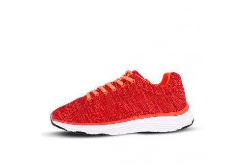 Dámské boty Nordblanc Goer Lady Velikost bot: 41 / Barva: korálová Boty