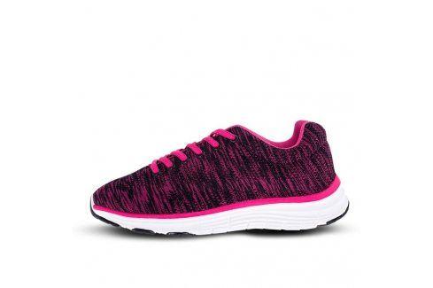 Dámské boty Nordblanc Goer Lady Velikost bot: 41 / Barva: růžová Boty