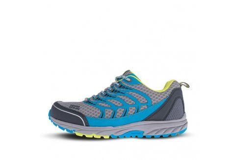 Pánské boty Nordblanc Revolve Velikost bot: 45 / Barva: šedá Boty