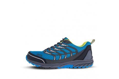 Pánské boty Nordblanc Revolve Velikost bot: 46 / Barva: modrá Boty